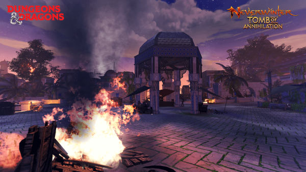 Neverwinter : Swords of Chult 3