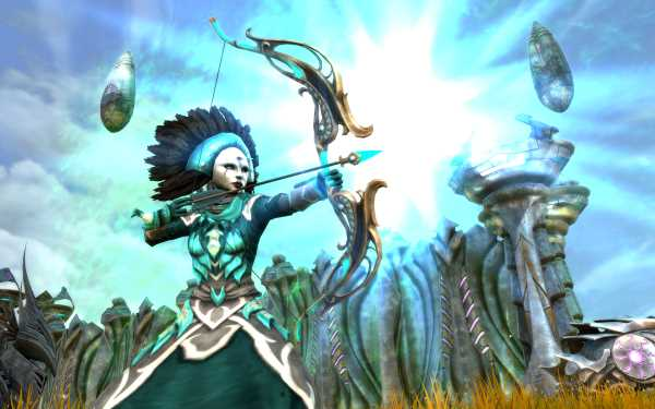Rift : Crusia's Claw - Archer Mystique