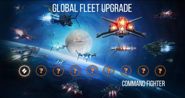 Star Conflict - nouveaux rangs