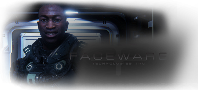 Star Citizen - Faceware