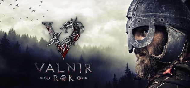 Valnir Rok les quêtes