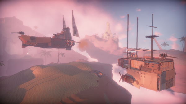 Worlds Adrift - Island Creator 2