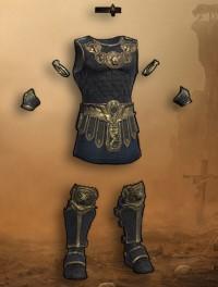 Conan Exiles - Armure Royale de Conan