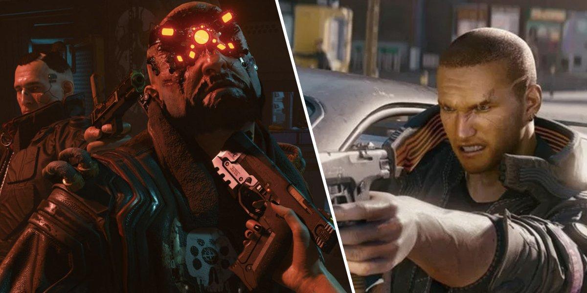 Cyberpunk 2077 : le directeur créatif quitte CD Projekt pour rejoindre Blizzard